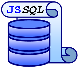 JavaScriptSQL (JSSQL)